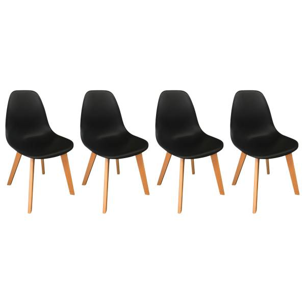 Chaises scandinaves LIV