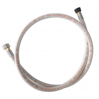 Flexible 1,5m GPL Butane/Propane
