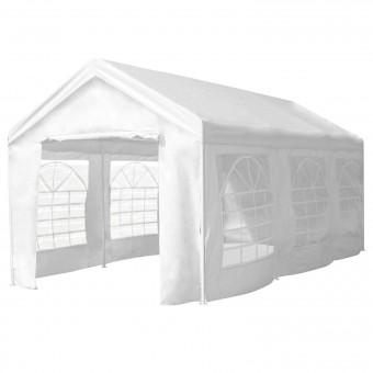 Tente de réception 4 × 8m ZONDA