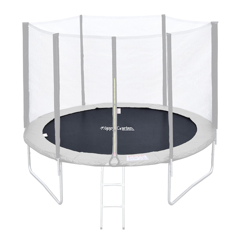 Tapis de saut pour trampoline ADELAÏDE