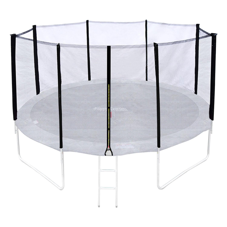 Filet de protection pour trampoline PERTH