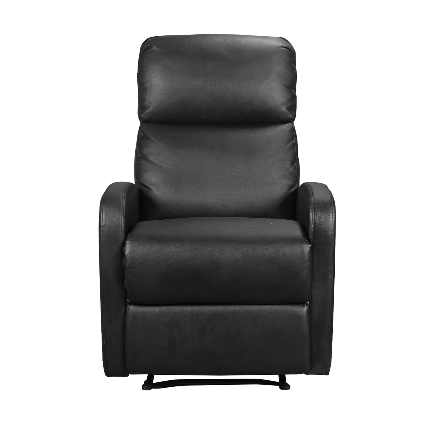 Fauteuil inclinable MAX noir