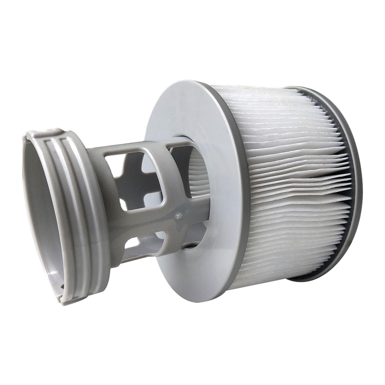 Base de cartouche de filtration pour spa gonflable MSPA