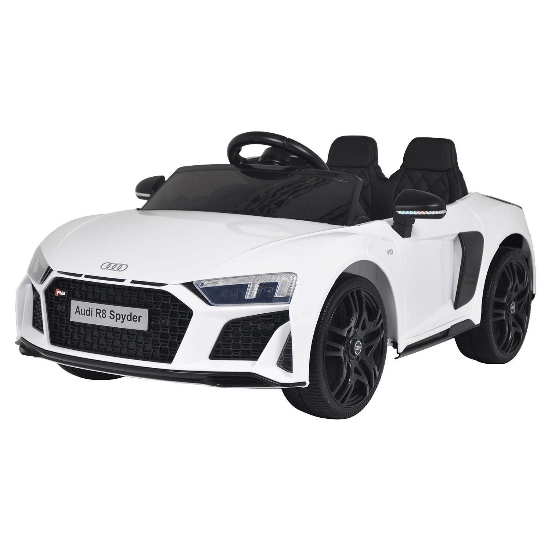 Voiture électrique Audi R8