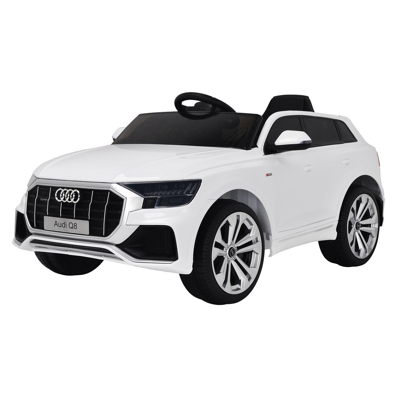 Voiture électrique Audi Q8
