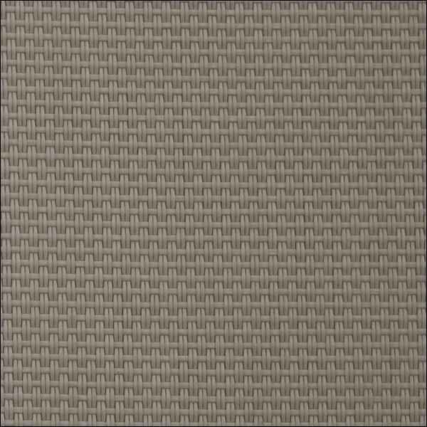 Textilène taupe