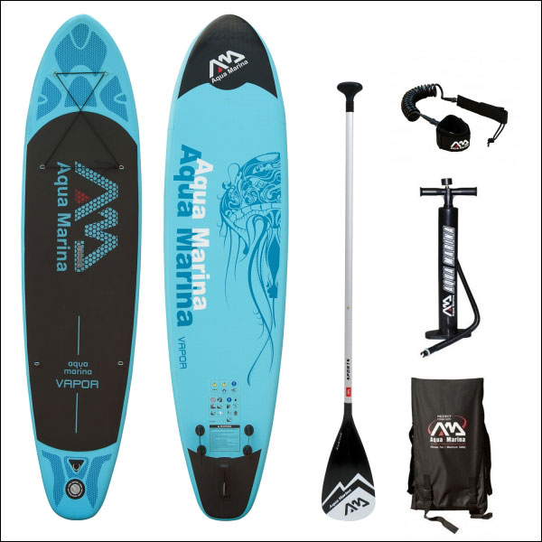 Stand-up paddle gonflable VAPOR