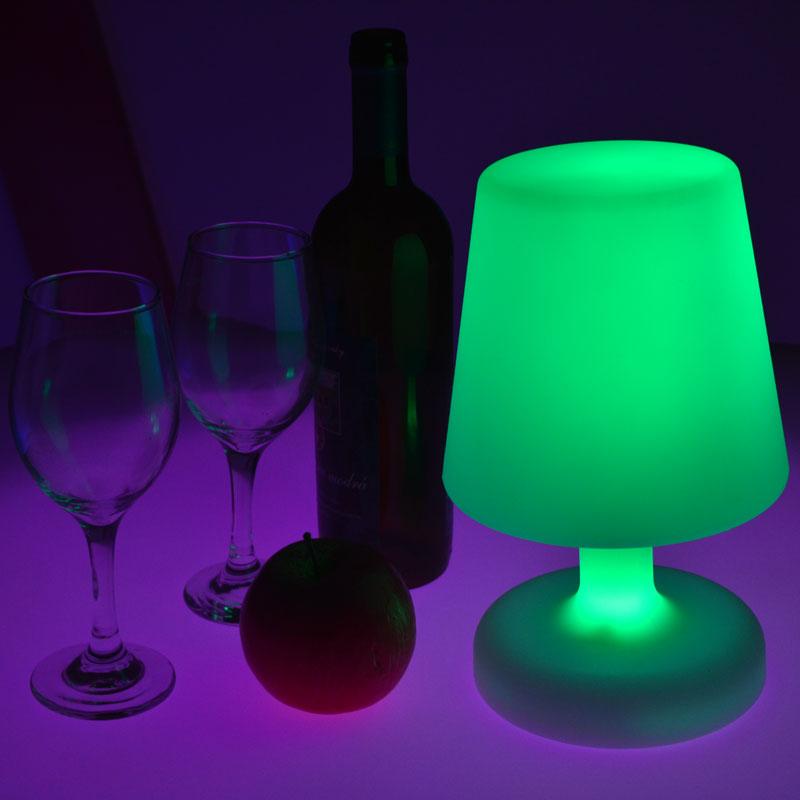 lampe de table led mira
